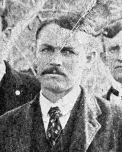 Robert Wallace, ca 1902