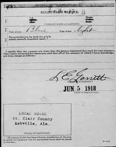 WWI Draft Reg_2
