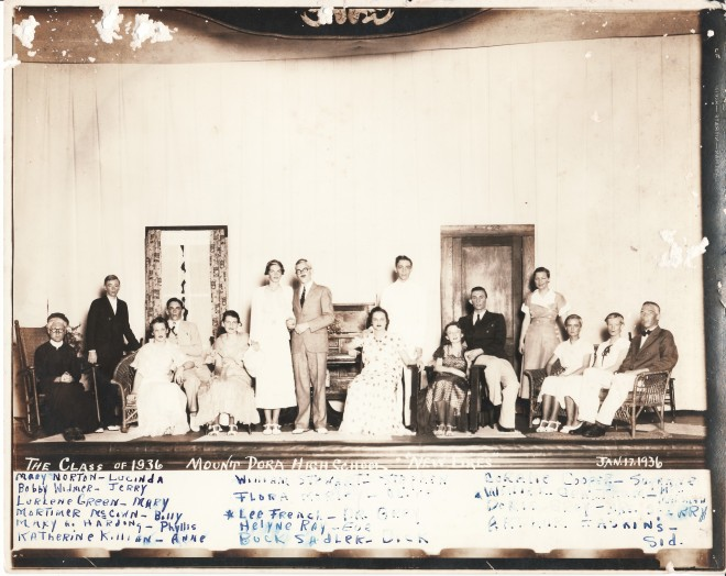 1936 High School Play_1
